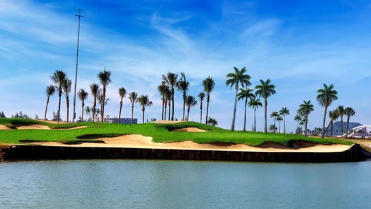 Hướng đi sáng tạo của ngành du lịch golf Việt Nam - Ảnh 3.