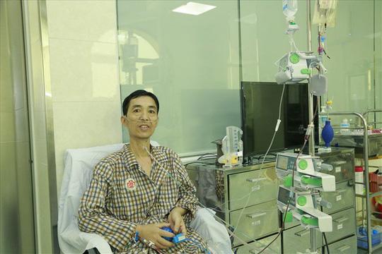Người hiến tạng cứu 6 người bệnh là 1 thiếu tá quân đội - Ảnh 5.