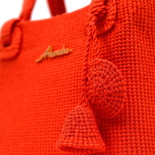 Những chiếc túi của giấc mơ thời trang đầy táo bạo - Ảnh 6.