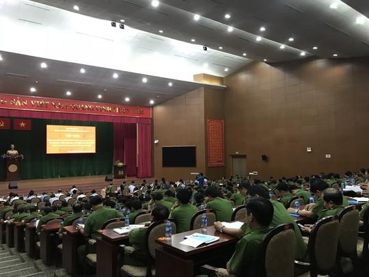 Công an TP HCM sẽ thu thập thông tin cá nhân hàng triệu người - Ảnh 1.
