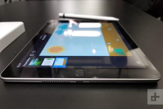 Apple nâng cấp iPad, giá rẻ hỗ trợ bút cảm ứng - Ảnh 3.