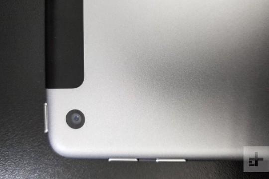 Apple nâng cấp iPad, giá rẻ hỗ trợ bút cảm ứng - Ảnh 4.