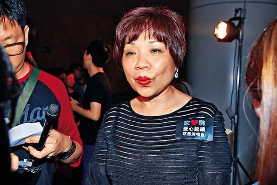 Nữ trùm sòng bạc giàu nhất Hong Kong mất hơn một nửa tài sản - Ảnh 1.