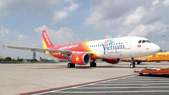 Từ 1-4: Vietjet tăng phí đổi tên hành khách đi máy bay - Ảnh 1.