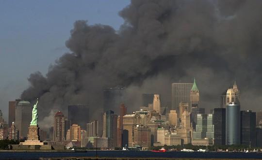 Ả Rập Saudi khó tránh liên quan vụ khủng bố 11-9? - Ảnh 1.