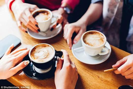 3 ly cà phê mỗi ngày sẽ cứu mạng bạn - Ảnh 1.