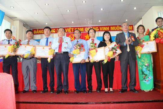 Công đoàn Yến Sào Khánh Hòa vận động hơn 25 tỷ đồng cho công tác xã hội - Ảnh 5.