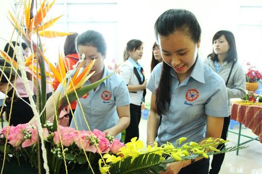 Công đoàn Yến Sào Khánh Hòa vận động hơn 25 tỷ đồng cho công tác xã hội - Ảnh 3.