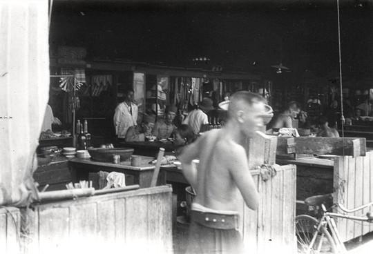 Chợ Bến Thành hơn 90 năm trước, khi xe máy chưa xuất hiện - Ảnh 7.