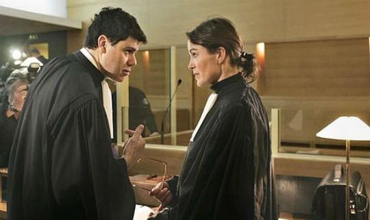 Nữ thẩm phán mất tất cả sau tình một đêm với luật sư - Ảnh 1.