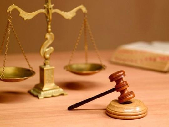 Nữ thẩm phán mất tất cả sau tình một đêm với luật sư - Ảnh 2.