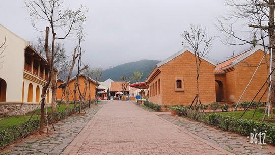 Ngôi làng cổ giữa non thiêng Yên Tử - ảnh 3