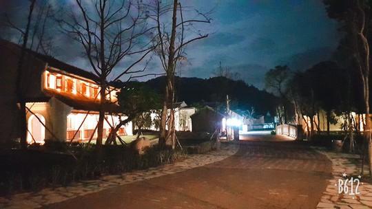 Ngôi làng cổ giữa non thiêng Yên Tử - ảnh 4