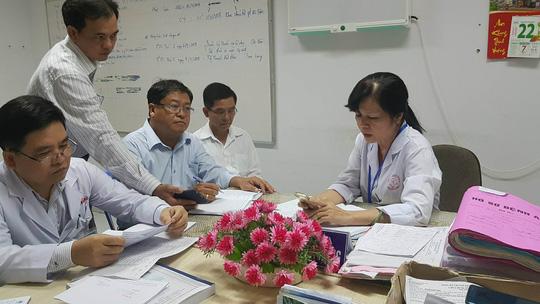 Nguy hại tính mạng nghi do uống thuốc đông dược trôi nổi từ Trung Quốc - Ảnh 3.