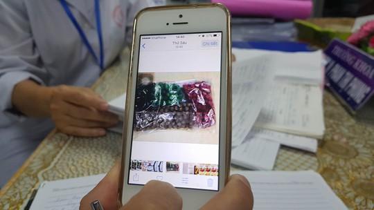 Nguy hại tính mạng nghi do uống thuốc đông dược trôi nổi từ Trung Quốc - Ảnh 1.