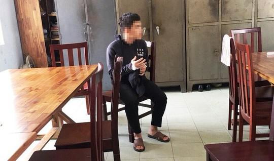 Nữ sinh viên tự tử vì bạn trai có hình xăm? - ảnh 1