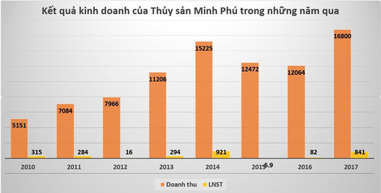 Doanh nghiệp của nữ đại gia Chu Thị Bình quay lại sàn HoSE - Ảnh 1.
