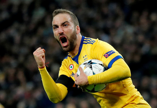 Lội ngược dòng trong 3 phút rưỡi, Juventus thẳng tiến vào tứ kết - Ảnh 4.