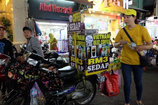 Sài Gòn đâu chỉ có phố Tây, còn cả phố Mã Lai - Ảnh 5.