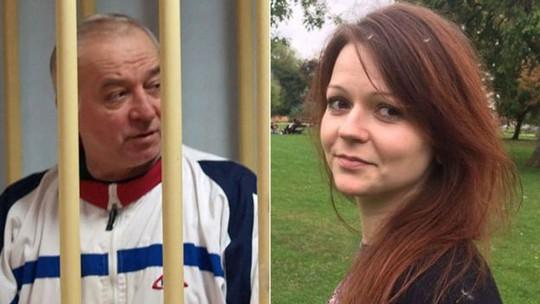 Anh: Cựu gián điệp Nga bị sát hại bằng chất độc thần kinh - Ảnh 1.