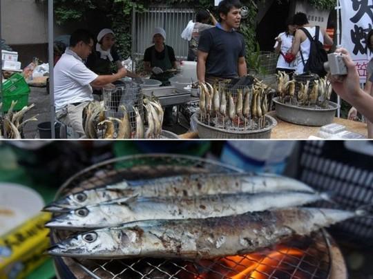 """Những lễ hội ẩm thực """"tuyệt cú mèo"""" ở Nhật năm 2018 - Ảnh 5."""