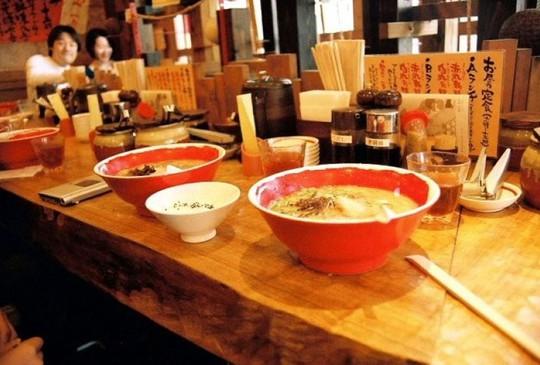 """Những lễ hội ẩm thực """"tuyệt cú mèo"""" ở Nhật năm 2018 - Ảnh 7."""