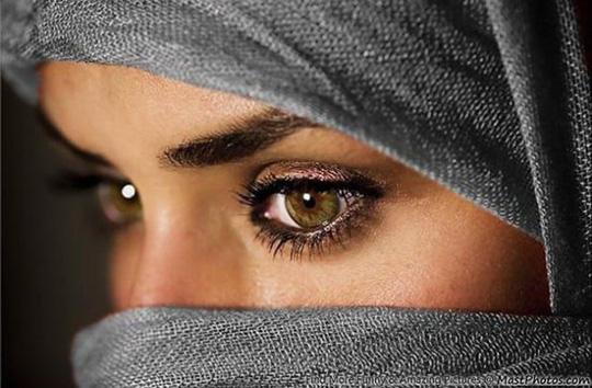 Đâu mới là tiêu chuẩn vẻ đẹp của phụ nữ các nước? - Ảnh 7.
