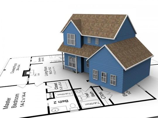 Thêm nhiều loại công trình được đề xuất miễn giấy phép xây dựng - Ảnh 1.