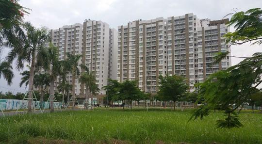 Mỗi năm, TP HCM cần phát triển khoảng 80.000 căn nhà cho người dân - Ảnh 1.