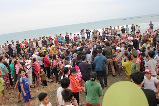 Hầm đèo Cả - niềm tự hào của người Việt - Ảnh 4.