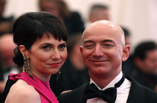 Bí quyết hạnh phúc của cặp vợ chồng giàu nhất thế giới - Ảnh 4.