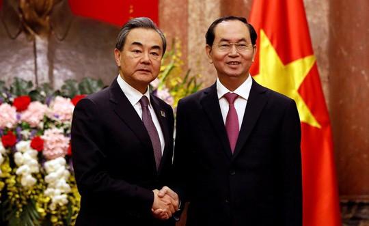 Thúc đẩy kinh tế, thương mại, đầu tư Việt Nam - Trung Quốc - Ảnh 1.