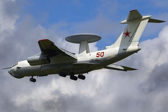 Mỹ, Nga dàn trận ở Syria - Ảnh 4.