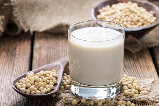 Uống sữa đậu nành chưa chắc sẽ giảm béo - Ảnh 1.