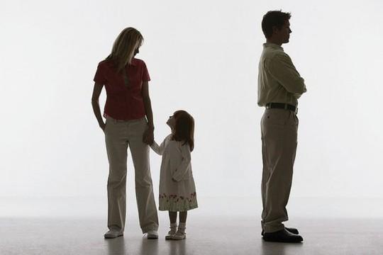 Ly thân: Cuộc đình chiến không thể kéo dài - Ảnh 2.