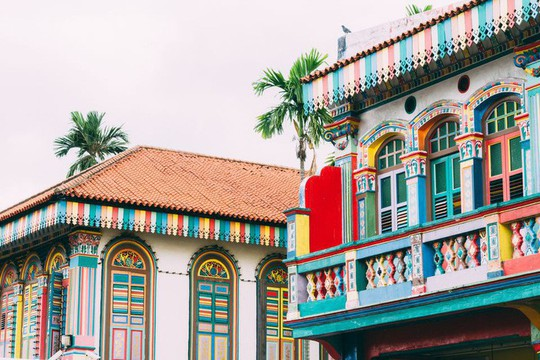 8 khu phố nên khám phá ở Singapore - Ảnh 3.