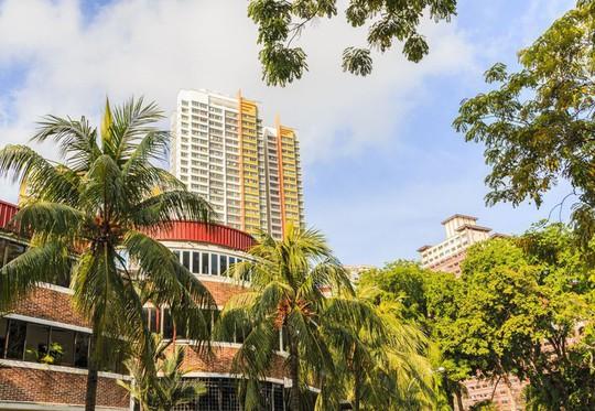 8 khu phố nên khám phá ở Singapore - Ảnh 4.