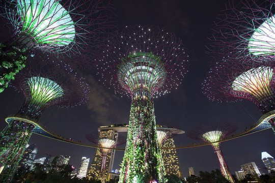 8 khu phố nên khám phá ở Singapore - Ảnh 5.