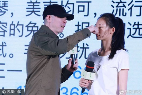 Vì sao những mỹ nhân nhờ dao kéo bị hắt hủi ở Trung Quốc? - Ảnh 6.
