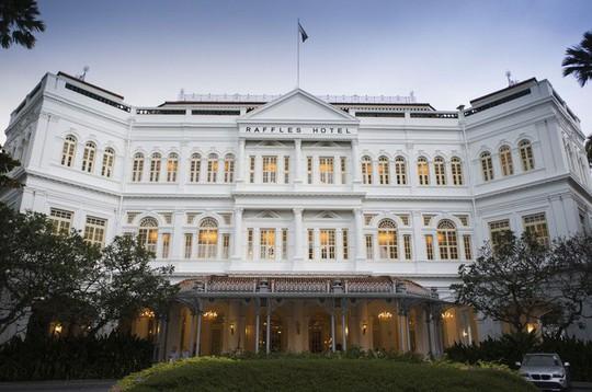 8 khu phố nên khám phá ở Singapore - Ảnh 8.