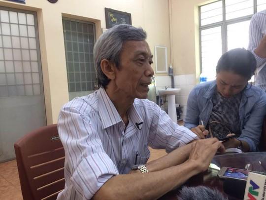 Sau khi có học sinh tự tử, trường Nguyễn Khuyến cho biết sẽ chú ý tâm lý học sinh - Ảnh 1.