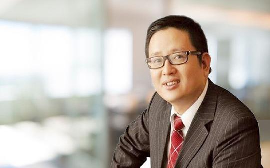 Eximbank bổ nhiệm ông Nguyễn Cảnh Vinh làm Phó Tổng giám đốc thường trực - Ảnh 1.
