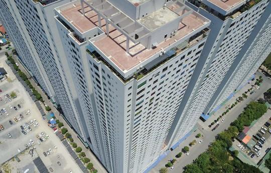 Cách nhận diện căn hộ sai phép khi mua nhà - Ảnh 1.