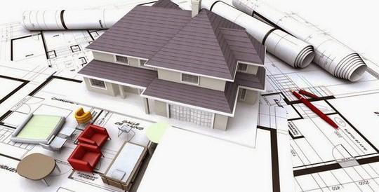 Sửa chữa công trình xây dựng có phải xin giấy phép? - Ảnh 1.