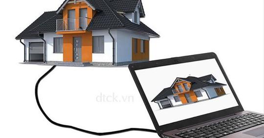 Công nghệ và sự thay đổi của nghề môi giới bất động sản - Ảnh 1.