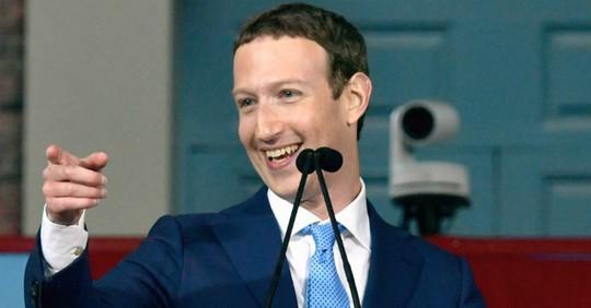"""17 doanh nhân """"nhoằng cái"""" biến thành tỷ phú - Ảnh 1."""
