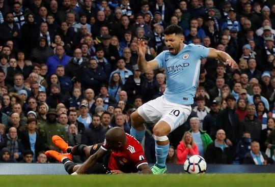 Tottenham muốn xát muối vào vết thương Man City - Ảnh 1.