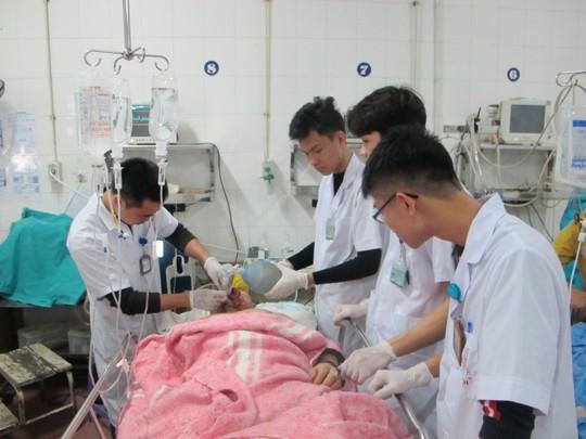 Bộ Y tế đề xuất cấm tuyệt đối người lái ô tô có cồn trong máu - Ảnh 2.