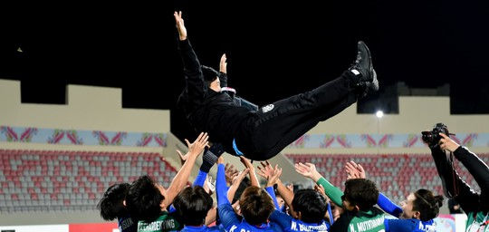 Thái Lan lần thứ hai giành vé dự World Cup bóng đá nữ - Ảnh 3.