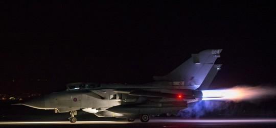 Tổng thống Putin lên án cuộc không kích Syria của Mỹ và đồng minh - Ảnh 3.
